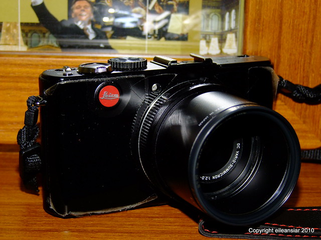 leica d lux 4 instruction manual