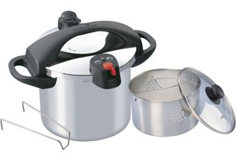 manttra pressure cooker instructions