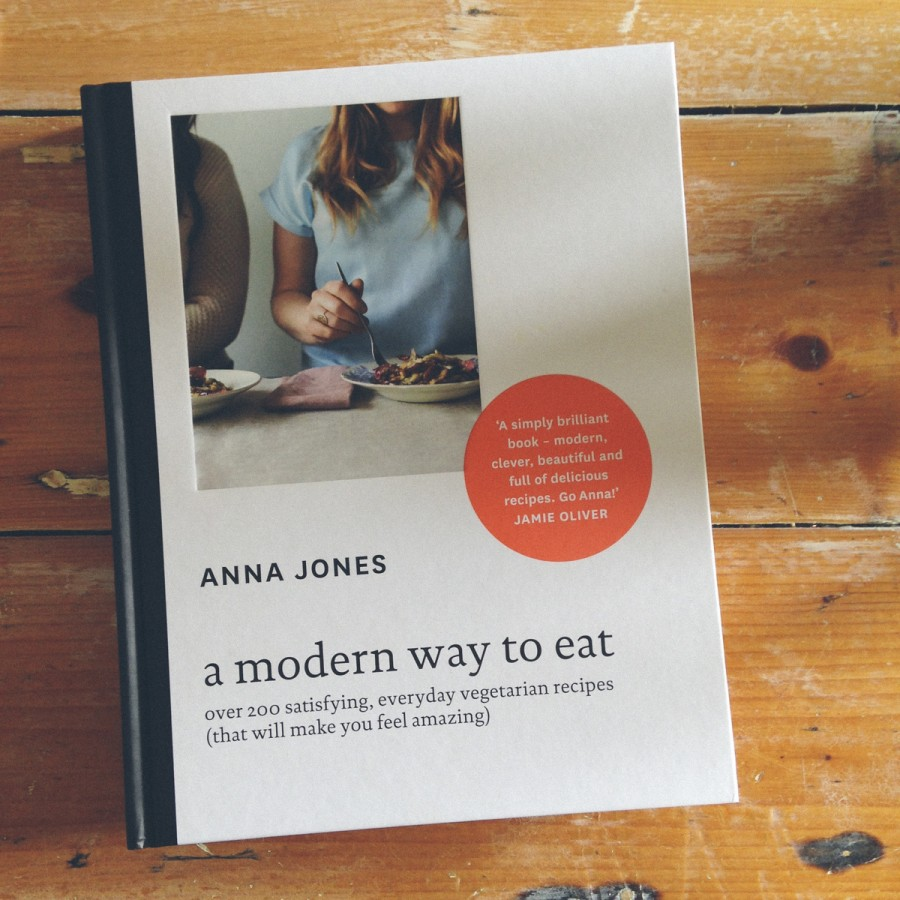 Anna jones a modern way to eat pdf