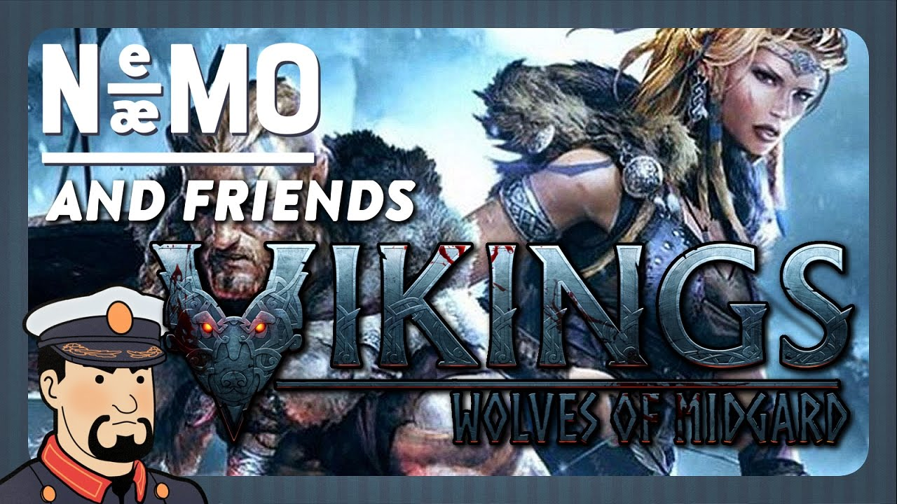 Wolves of midguard how to join friends