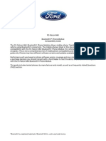 ford falcon owners manual pdf