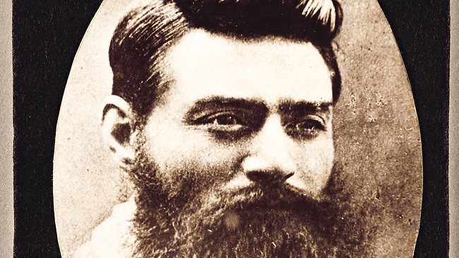 Ned kelly villain or hero pdf