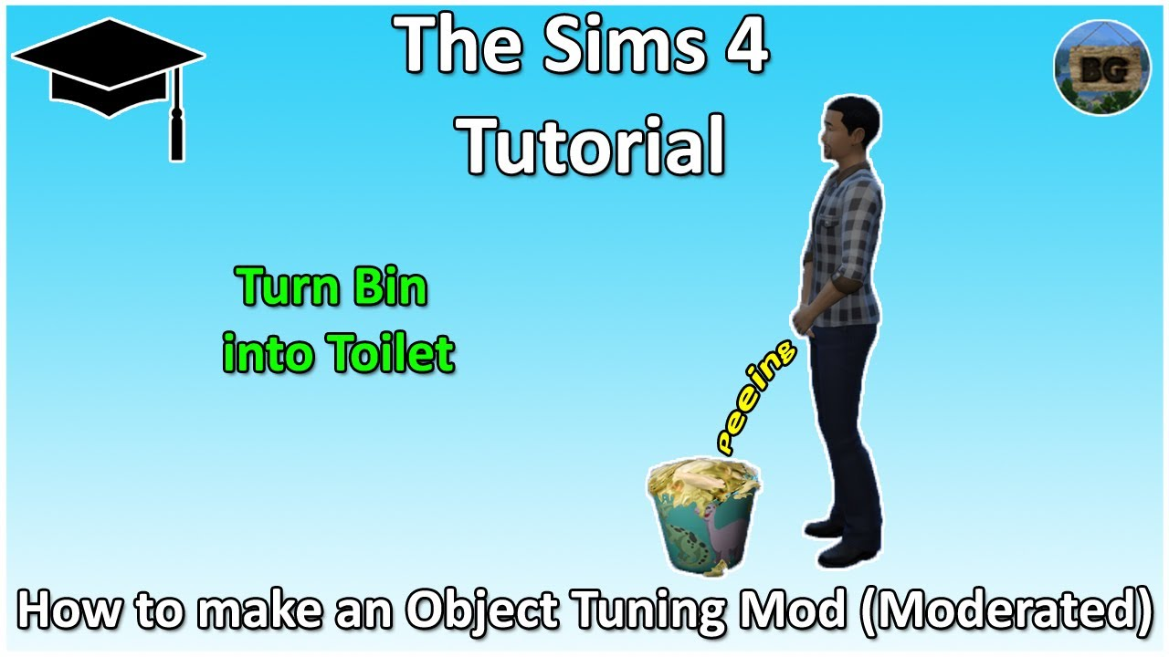 The sims 4 how to make an aging mod